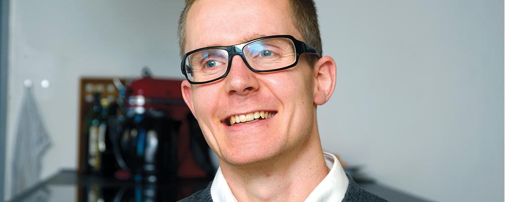 Morten Berthelsen